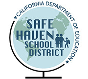 Earlimart ESD is a Safe Haven District