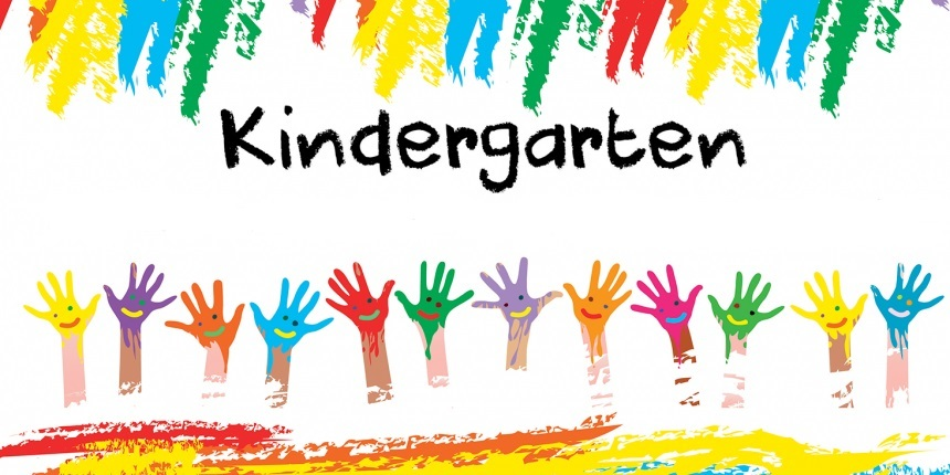 Now Enrolling for Kindergarten and Transitional Kindergarten!