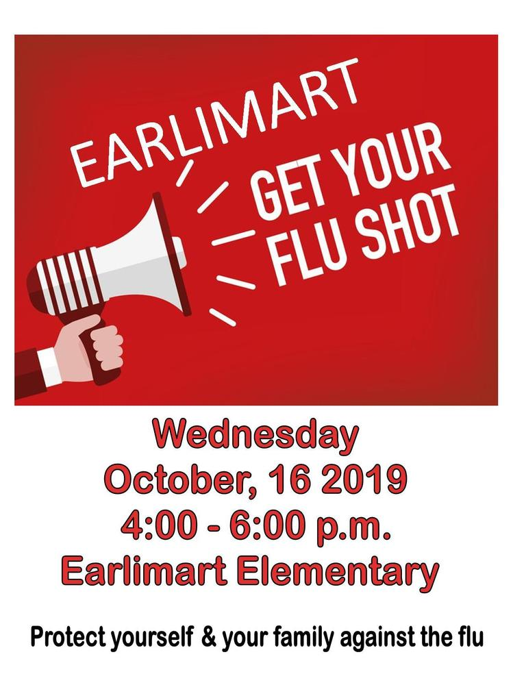 Tulare County Public Health: Flu Vaccine Clinic